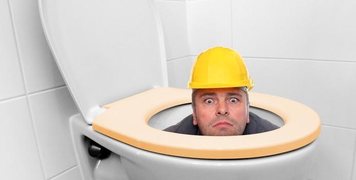 Tipps zum Toilette reparieren