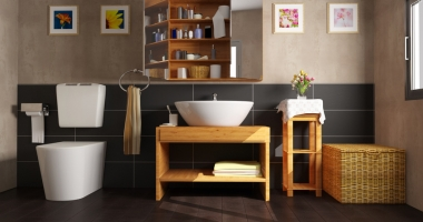 Das Badezimmer richtig putzen – aber wie?